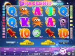 online spielautomat Spaceship Wirex Games