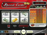 online spielautomat Speed Cash Play'nGo