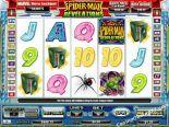 online spielautomat Spider-Man Revelations CryptoLogic