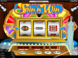 online spielautomat Spin 'N' Win Amaya