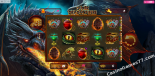 online spielautomat Super Dragons Fire MrSlotty