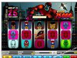 online spielautomat Super Heroes B3W Slots