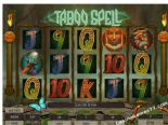 online spielautomat Taboo Spell Genesis Gaming