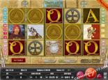 online spielautomat Templar Mistery Wirex Games