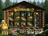 online spielautomat The Exterminator Betsoft
