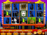 online spielautomat The Great Conspiracy Wirex Games
