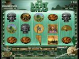 online spielautomat The Lost Incas iSoftBet