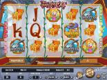 online spielautomat The Master Cat Wirex Games