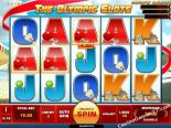 online spielautomat The Olympic Slots iSoftBet