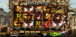 online spielautomat The True Sheriff Betsoft