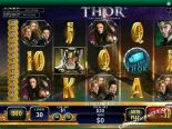 online spielautomat Thor Playtech