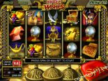 online spielautomat Three Wishes Betsoft