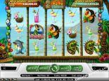 online spielautomat Tiki Wonders NetEnt