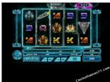 online spielautomat Time Voyagers Genesis Gaming