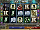 online spielautomat Tomb Raider 2 Quickfire