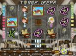 online spielautomat Torre Jeppe Wirex Games