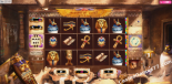 online spielautomat Treasures of Egypt MrSlotty