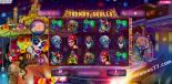 online spielautomat Trendy Skulls MrSlotty