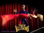 online spielautomat True Illusions Betsoft