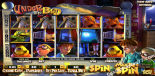 online spielautomat Under The Bed Betsoft