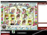 online spielautomat Wacky Wedding Rival