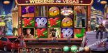 online spielautomat Weekend in Vegas iSoftBet