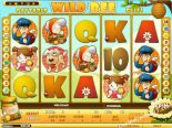 online spielautomat Wild Bee iSoftBet