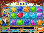online spielautomat Wizard of Gems Play'nGo