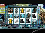 online spielautomat Wolverine CryptoLogic