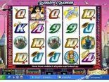 online spielautomat Wonder Woman CryptoLogic
