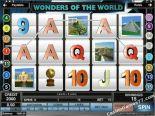 online spielautomat Wonders of the World iSoftBet